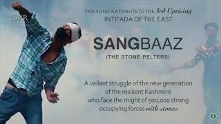 Kashmir Song Sangbaaz (Official Video) | ISPR Official width=