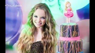 getlinkyoutube.com-Giovanna Chaves - Aniversário de 14 Anos | by Marcio Norris