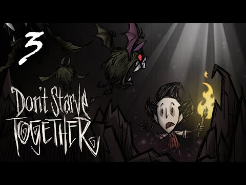 Don't Starve Together - SOLO RUN - Gameplay Playthrough ITA - Parte 3