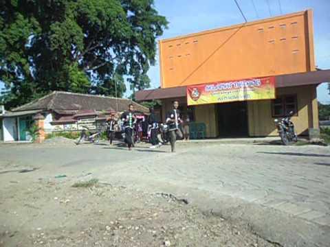 Tes IKS PI Banyubiru Widodaren Ngawi Part 2