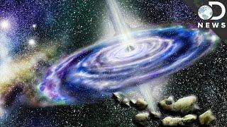 getlinkyoutube.com-Can Anything Escape A Black Hole?