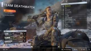 getlinkyoutube.com-Black Ops 3 Multiplayer GAMEPLAY (killing spree)1 deathmatch