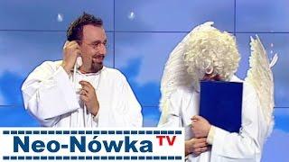 getlinkyoutube.com-Kabaret Neo-Nówka TV - NIEBO - WERSJA Z POPRAWIONĄ JAKOŚCIĄ OBRAZU