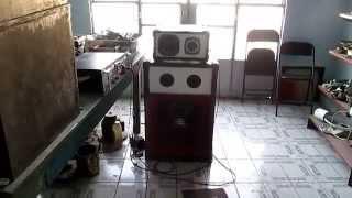 getlinkyoutube.com-mostrando melhor o amplificador caseiro de 1000w