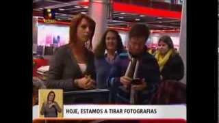 getlinkyoutube.com-Ana Sofia Cardoso no Você na TV! - TVI (04-02-2014)