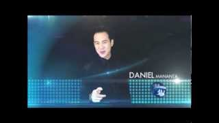 Daniel Mananta Host Indonesian Idol 2014 - Promo