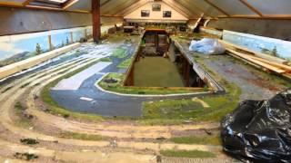 getlinkyoutube.com-Dave`s Model Railway ..The start of It