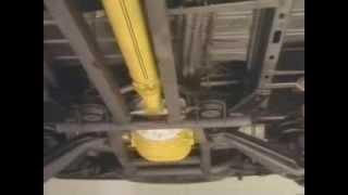 getlinkyoutube.com-Syncro Technology 37 T3 Vanagon 1986 Factory VW Promotional Video