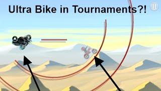 getlinkyoutube.com-Ultra Bike in Tournaments?!