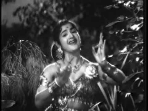Paarthiban Kanavu (Tamil, 1960) - Anthi Mayanguthadi - Kamala