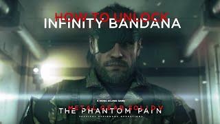 getlinkyoutube.com-MGSV: TPP - How To Unlock The Infinity Bandana