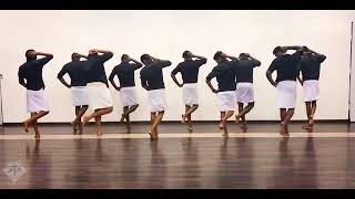 Jimikki Kammal Tamil Nadu boys special video song/ must watch