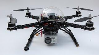 getlinkyoutube.com-Quadcopter: Concept and Mathematical Modelling