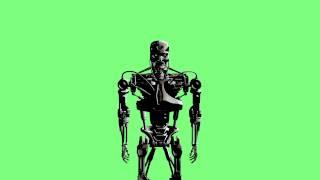getlinkyoutube.com-green screen t800 crome body  s03r03 1080p terminator 3d animation