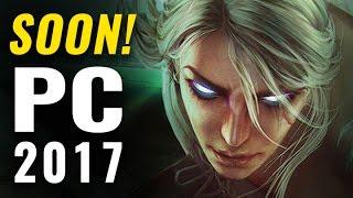 getlinkyoutube.com-Top Upcoming PC Games of 2017