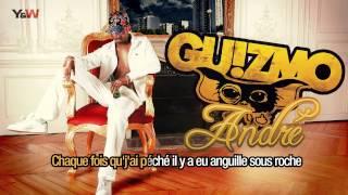 Guizmo - André