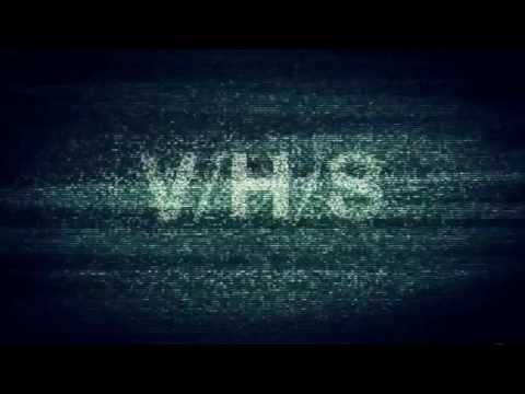 VHS - Official Trailer 2012 (Calvin Reeder, Lane Hughes, Adam Wingard) HD