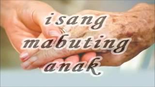 getlinkyoutube.com-Sagot ng Anak sa Magulang