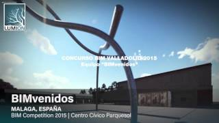 getlinkyoutube.com-Premio Lumion 2015 - BIM COMPETITION 2015