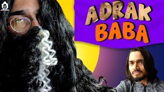 BB Ki Vines- | Adrak Baba |