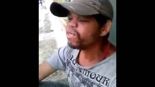getlinkyoutube.com-Bêbado canta muito bem olhem só