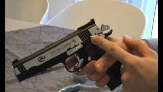 getlinkyoutube.com-co2 Waffe Special Combat Classic