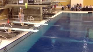 getlinkyoutube.com-2014 USA Diving Zone B Championships