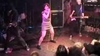 getlinkyoutube.com-Bikini Kill CBGB Sugar