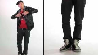 getlinkyoutube.com-How to Dance like Chris Brown | Hip-Hop How-to