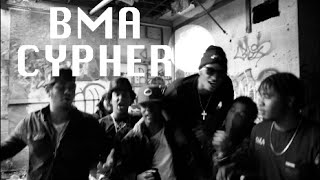 BMA- ALL ABOUT THE MONEY CYPHER