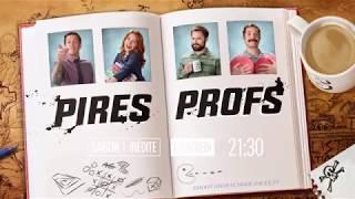 Pires Profs │ Bande-annonce │Warner TV France