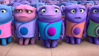 getlinkyoutube.com-Cada um na sua Casa   Trailer Dublado HD  2014