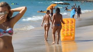 getlinkyoutube.com-Surin Beach Phuket Thailand Пляж Сурин