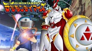 getlinkyoutube.com-Curiosidades: Digimon Tamers / Kaly