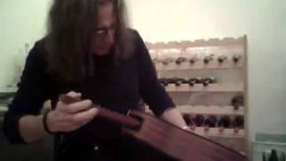 getlinkyoutube.com-Furch LJ-10 Little Jane Travel Guitar - Come On In My Kitchen