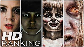 getlinkyoutube.com-Die BESTEN Horrorfilme der letzten 10 Jahre