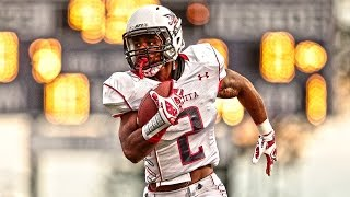 getlinkyoutube.com-Fastest Player in High School Football - 4.32/40 - Salvon Ahmed