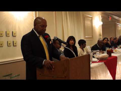 FICKLIN MEDIA WEST HAVEN BLACK COALITION MARTIN PHILPOT CLOSING REMARKS