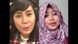 getlinkyoutube.com-▶ Cassandra   Cinta Terbaik on Sing! Karaoke by CassandraBand and uphiieee   Smule