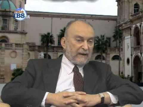 Senatore Antonio d'Alì sul Muos