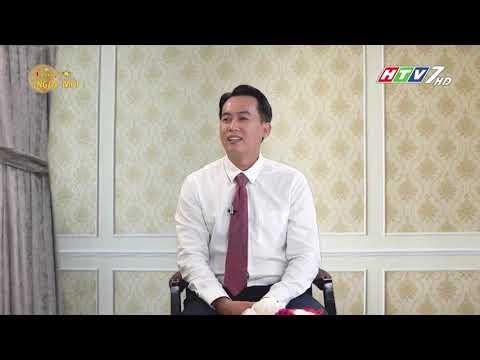 Gai cột sống - THS.BS Nguyễn Trương Minh Thế