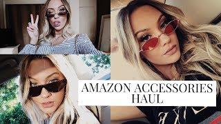 CUTE AMAZON FINDS?? // Accessory haul | Tyler Morris width=