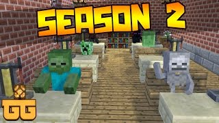 getlinkyoutube.com-Monster School - Season 2 [GigaGargantua]