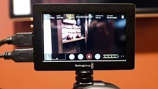 getlinkyoutube.com-Hands on Blackmagic Video Assist