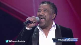 getlinkyoutube.com-الشاب خالد و اهاب امير - عبد القادر - البرايم 8 من ستار اكاديمي 11