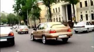 getlinkyoutube.com-Uzbekistan Cars