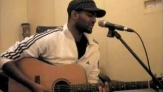 Sexy Love - Ne-Yo (Nile acoustic cover)