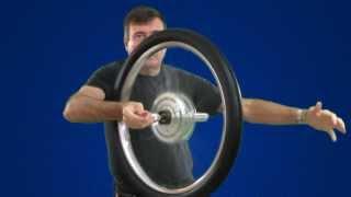 getlinkyoutube.com-How does a gyroscope work?