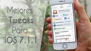 getlinkyoutube.com-Top 10 Mejores Tweaks Para iOS 7.1.1 | iPhone iPod & iPad