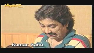 getlinkyoutube.com-Kumar Sanu Recording For Album Hum Safar